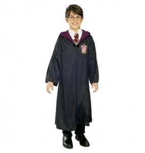 Fato de Harry Potter para menino