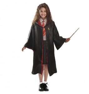 Fato de Hermione Classic para menina