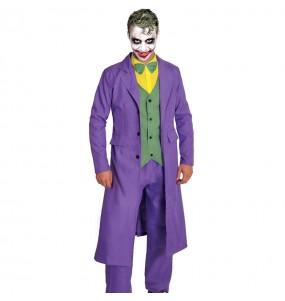 Fato de Joker Classic para homem