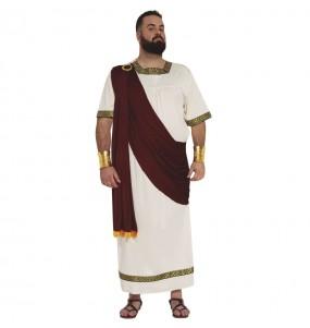 Fato de Romano César Augusto para homem