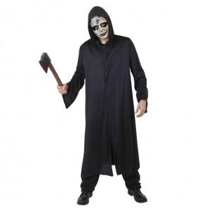 Fato de The Purge adulto para a noite de Halloween