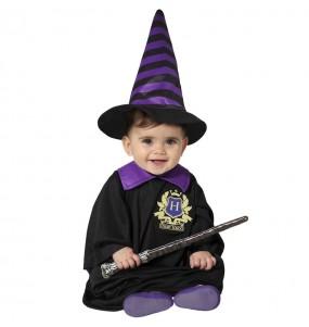Fato de Mago Harry Potter para bebé