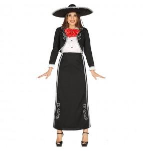 Disfarce original Mexicana Jalisco mulher ao melhor preço