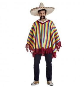 Fato de Mexicano Tijuana para homem