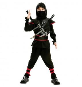 Fato de Ninja Killer para menino