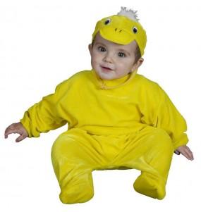 Disfarce Pato beb? para deixar voar a sua imagina??o
