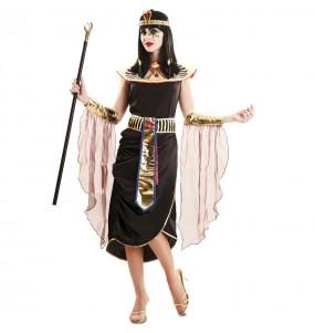 Fato de Princesa Egípcia para mulher
