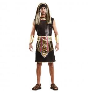 Fato de Príncipe do Egito para homem