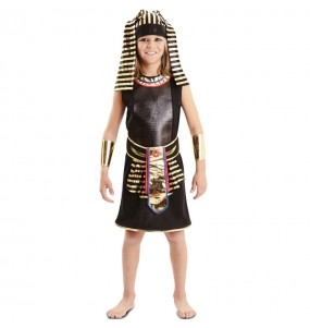 Fato de Príncipe do Egipto para menino