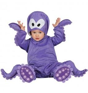 Disfarce Polvo bebé para deixar voar a sua imaginação