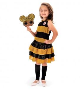 Fato de Queen Bee LOL Surprise para menina