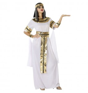 Disfarce original Rainha Egípcia Nilo mulher mulher ao melhor preço