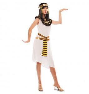 Disfarce original Rainha Egípcia mulher ao melhor preço