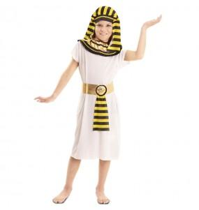 Fato de Rei Egípcio para menino
