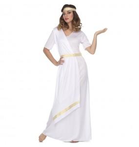 Disfarce original Romana branca mulher ao melhor preço