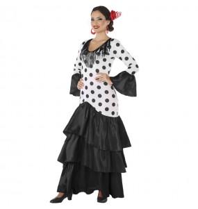 Disfarce original Sevilhana Macarena mulher ao melhor preço