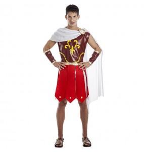 Fato de Soldado Romano para homem
