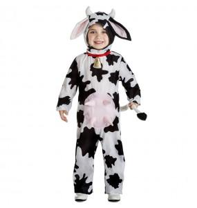 Fato de Vaca leiteira para menino