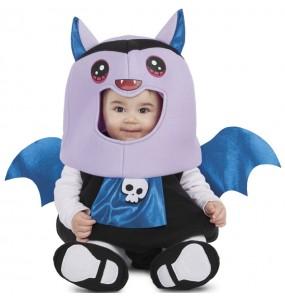 Disfarce Halloween Vampiro Balloon com que o teu bebé ficará divertido
