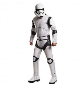 Disfarce Stormtrooper - Star Wars® adulto divertidíssimo para qualquer ocasião