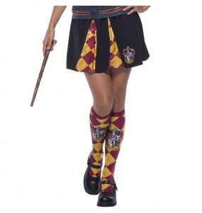 Saia Gryffindor para mulher