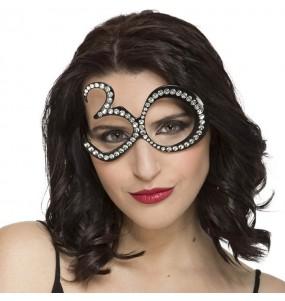 Os óculos mais engraçados aniversário 30 anos para festas de fantasia