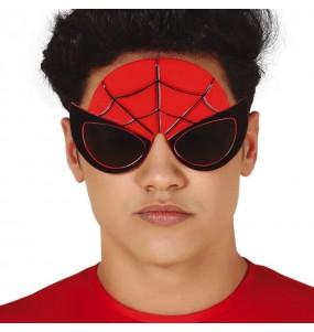 Os óculos mais engraçados Spiderman para festas de fantasia