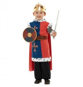 Kit de acessórios de fantasia infantil medieval para festas de fantasia