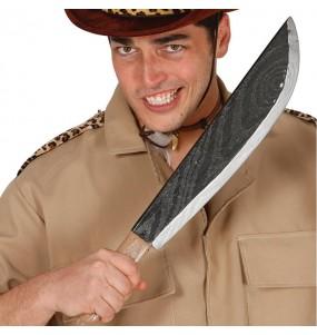 Machete Scout para festas de fantasia