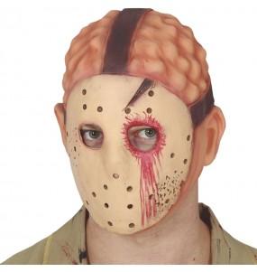 Máscara Jason Voorhees Sexta-feira 13