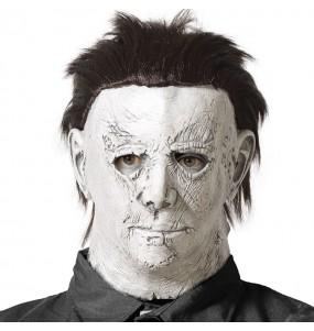 Máscara de látex de Michael Myers