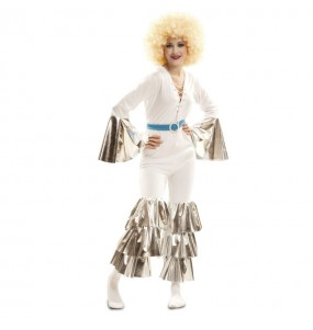 Disfarce original Disco Fever mulher ao melhor preço