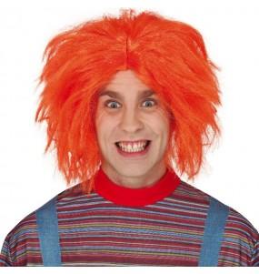 Peruca Chucky