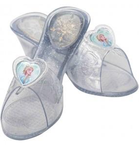 Sapatos Elsa Frozen 2