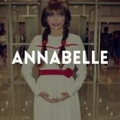 Loja online de disfarces Annabelle