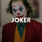 Loja online de disfarces Joker