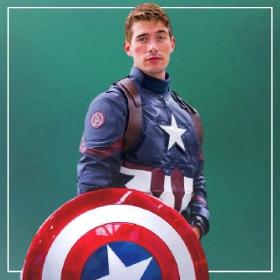 Comprar online os disfarces mais originais de Super-Heróis para homens