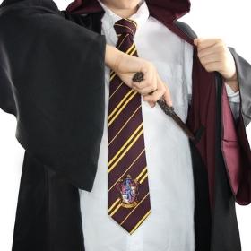 As Gravatas Harry Potter originais