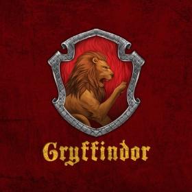 Merchandising Gryffindor de Harry Potter