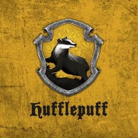 Merchandising Hufflepuff de Harry Potter