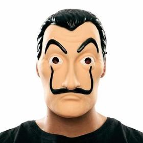 Máscaras para disfarces