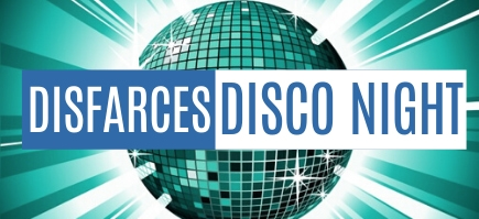 Os disfarces Disco mais originais para Carnaval