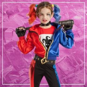Disfraces de originales niña para fiestas y Carnaval