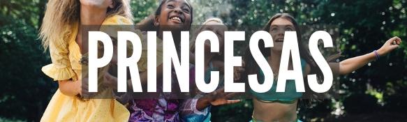 Comprar online os disfarces mais originais princesas para homens, mulheres e crianças