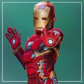 Comprar online os disfarces mais originais de Super-Heróis para meninos